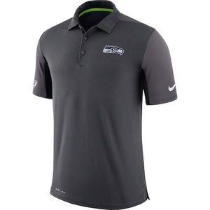 Seattle Seahawks Polo